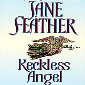 Reckless Angel Audiobook