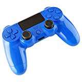 Mod Freakz Shell/Button Kit Gloss Collection - Baby Blue (NOT A CONTROLLER, For PS4 Gen 1 Controllers ONLY)