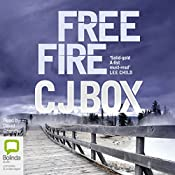 Free Fire | CJ Box