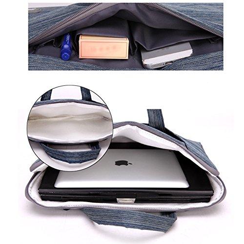 Tavoletta 6 ipad Plover Inch Borsa 15 Impermeabile ventiquattrore del per Macbook portatile Taccuino z7q57W