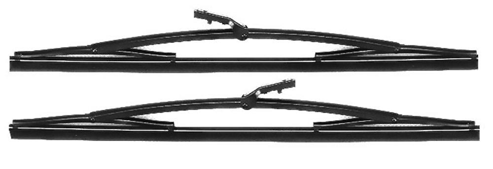 Windshield Wiper Blades - Pair - FJ40-1/75-10/84-11