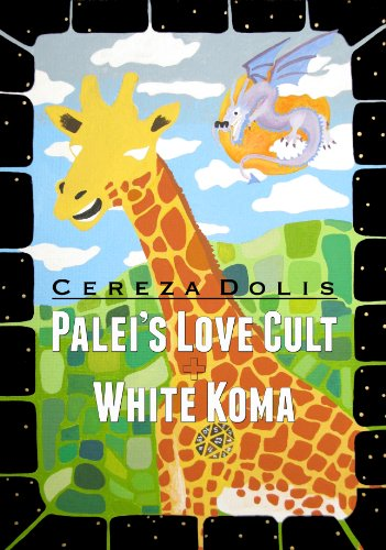 Palei's Love Cult + White Koma (Graphite Dragon)