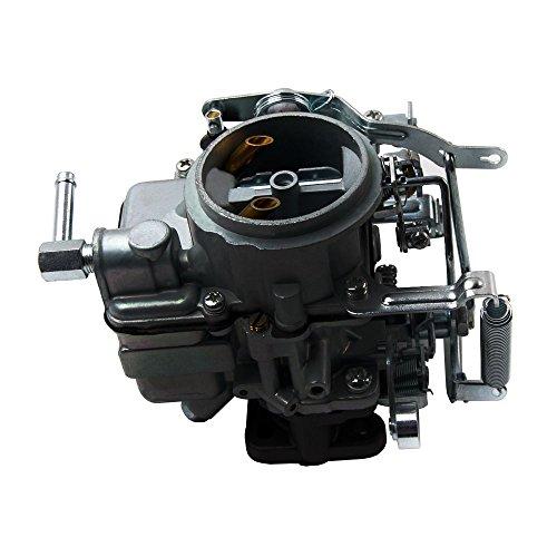 nissan a12 carburetor - 5