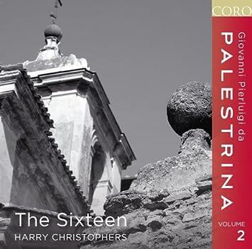 Vol. 2-Palestrina