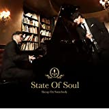 State Of Soul(通常盤)