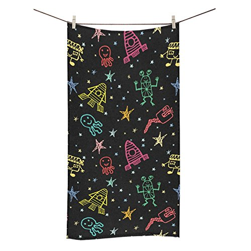 Unique Debora Customize Bath Towel Washcloth Soft Brilliant