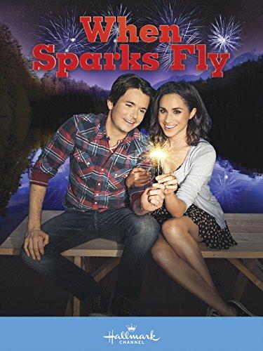 Amazon Com When Sparks Fly Meghan Markle Christopher
