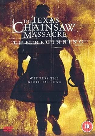 Texas chainsaw massacre 2 porn are not