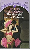 The Showgirl and the Professor (Silhouette Special Edition)
