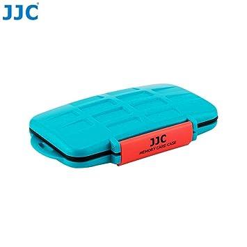 Ares fotográfico ® MC de tarjetas de memoria nsmsd16 Blue ...
