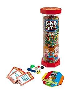 Find it Games Kids Version - The Original Hidden Object Search Adventure