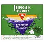 Jungle Formula Plug In & Refill Insec...