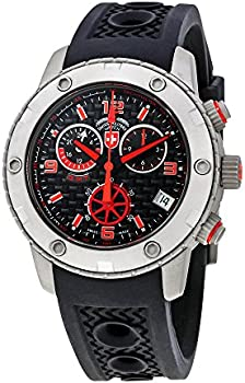 Swiss Military 2746 Rallye GMT Chronograph Men's Watch