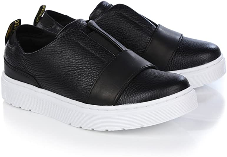 Dr Martens Lylah Sneaker Style Shoes in