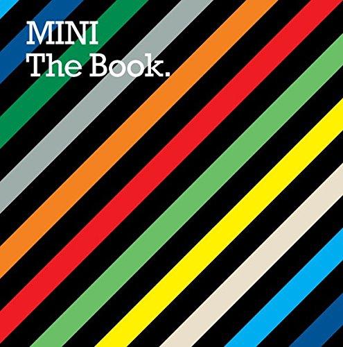MINI the Book by Brand: Die Gestalten Verlag