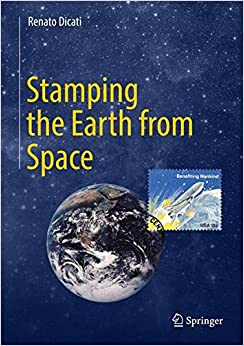 Book Stamping the Earth from Space