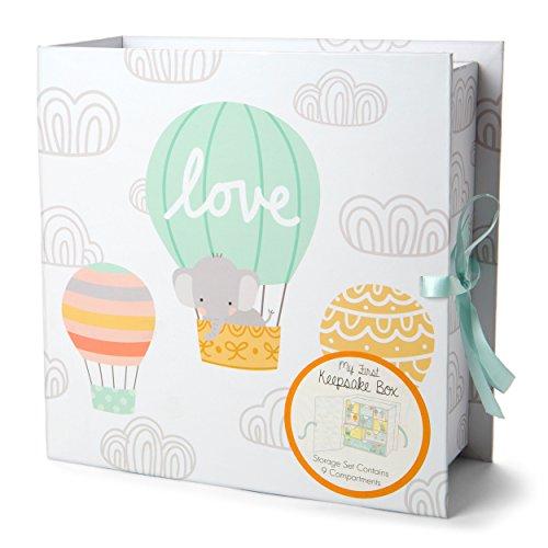 Baby Keepsake Boxes - Various Designs (Love)