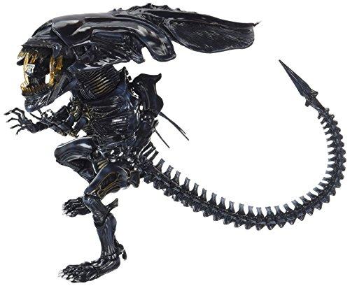 Herocross Aliens Queen Hmf-047 Action Figure