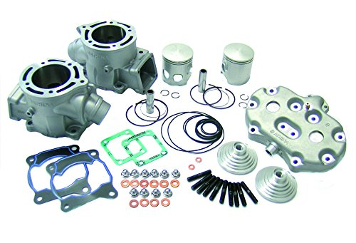 - Athena (P400485100024) 68mm 392cc Big Bore Cylinder Kit
