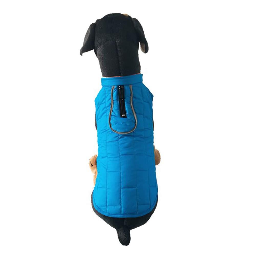 Ropa para Mascotas,Gusspower Ropa de Abrigo Chaquetas ...
