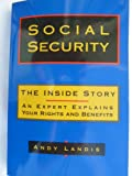 Social Security, the Inside Story, Andy Landis, 0931213096