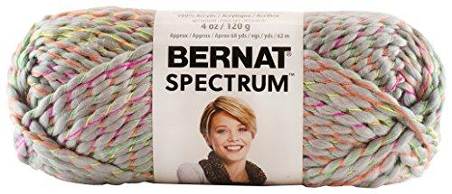 Bernat Spectrum Yarn, 4.2 Ounce, Foglights, Single Ball