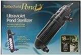 Coralife Turbo-Twist UV Sterilizers for Pond, 6X