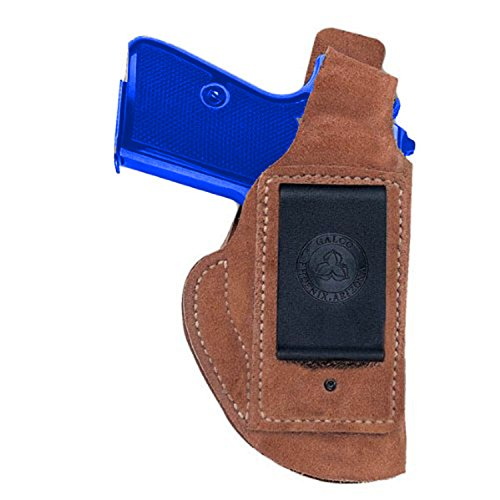 Waistband Inside The Pant Holster For Walther PPK/PPKS/Beretta 7