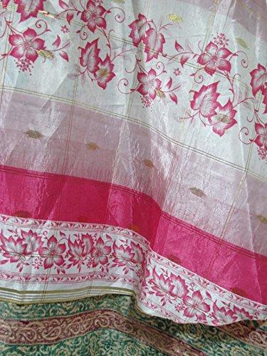 Mogulinterior - Falda - para mujer pink-2