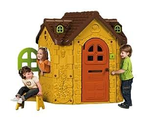 Famosa FEBER Fancy House-Casa de juegos (Famosa)