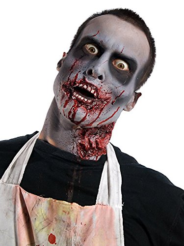 (Rubie's Costume Co Zombie Makeup Kit)