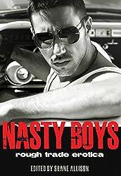 Nasty Boys: Rough Trade Erotica