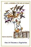 A Boy, a Chicken and the Lion of Judah, Roberta Kalechofsky, 0916288587