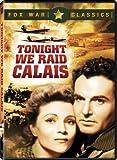 Tonight We Raid Calais poster thumbnail