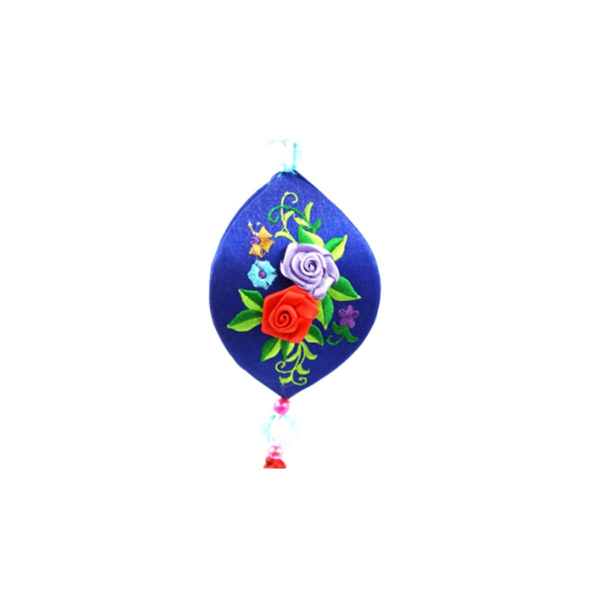 Yuxiong Sachets Handmade Living Room, Bedroom Pendants (Color : Blue) by Yuxiong (Image #1)