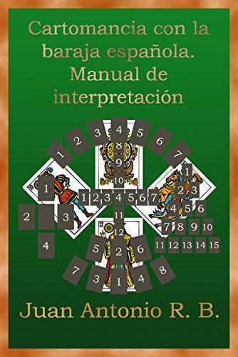 cartomancia-con-la-baraja-espanola-manual-de-interpretacion-spanish-edition
