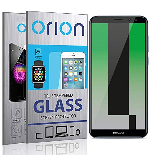Orion Tempered Glass Screen Protector For Huawei Mate 10 Lite