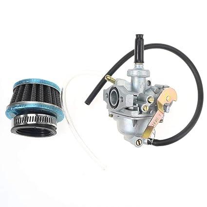 New Carburetor Crf50 For Honda Xr50 Z50 Z50R 2004-2009 Stock