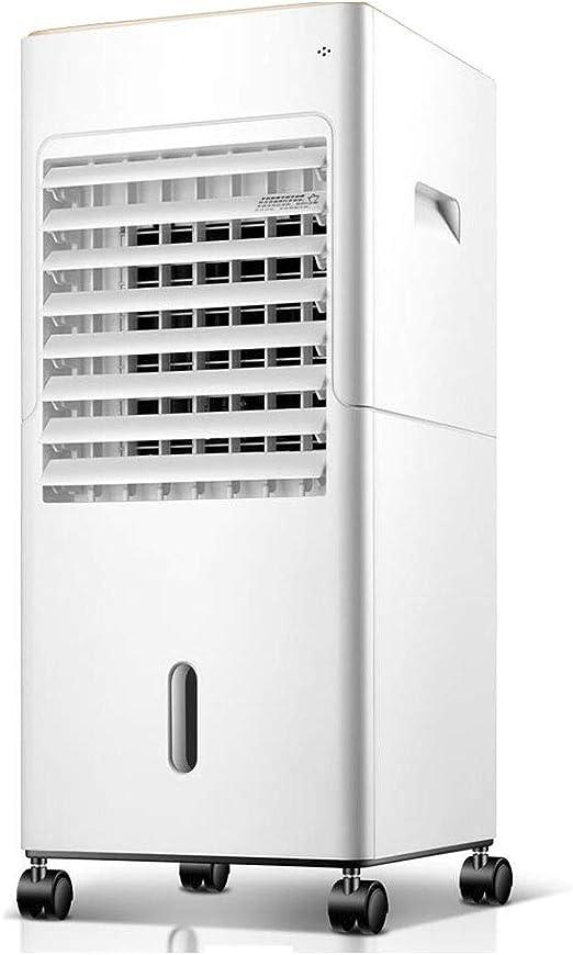 Enfriador de aire doméstico con humidificación de aire y función ...