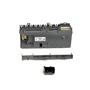 Whirlpool W10854215 Dishwasher Electronic Control Board