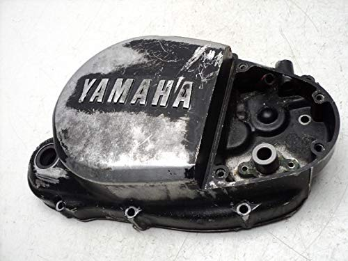 Amazon.com: Yamaha DT125 DT 125 Enduro #5082 Engine Side Cover/Clutch Cover (C): Automotive