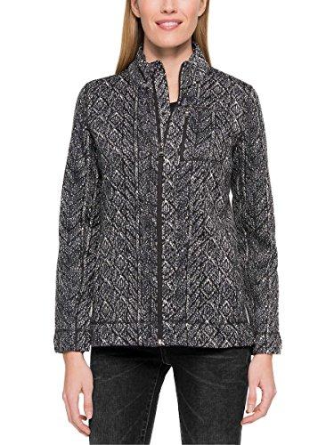 Zip Knit Jacket - 7