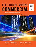 img - for Electrical Wiring Commercial book / textbook / text book