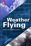img - for Weather Flying, Fifth Edition (Aviation) book / textbook / text book