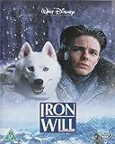 Iron Will [Region 2]