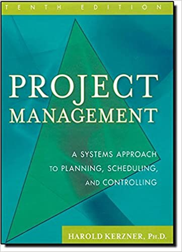 Amazon com: Project Management: A Systems Approach to