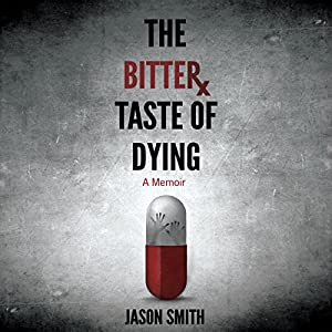 The Bitter Taste of Dying Audiobook
