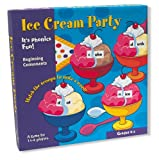 img - for Ice Cream Party: Beginning Consonants book / textbook / text book