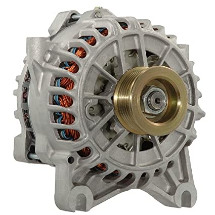 Alternators ACDelco 335-1128 Professional Alternator