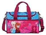 Undercover FRWD7252 - Sporttasche Disney Frozen, ca. 35 x 16 x 24 cm